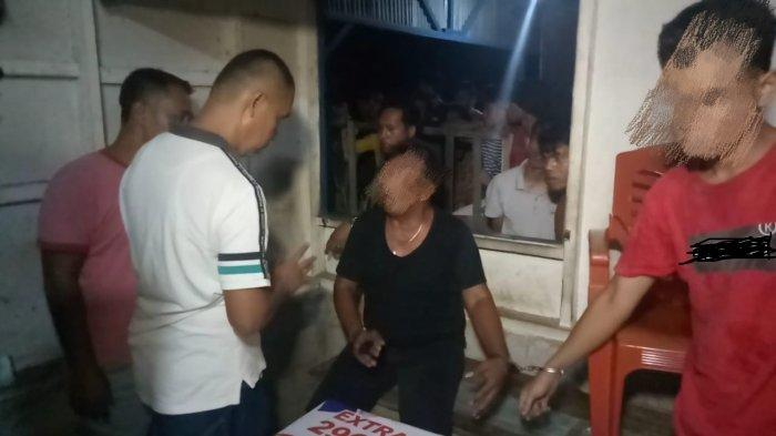 Seorang Anggota Polsek Lubeg Terluka Kena Lemparan Batu, Insiden Hendak Ringkus Terduga Pelaku
