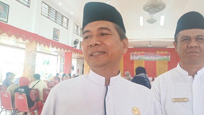 Wali Kota Padang Nonaktifkan Sekda, Wakil Ketua DPRD Ingatkan Jangan Sampai Timbulkan Masalah Lain