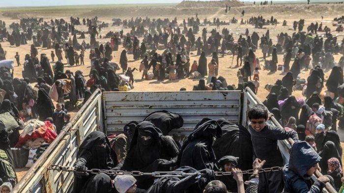 Amerika Serikat Rilis Video Penyerbuan yang Menewaskan Pemimpin ISIS Abu Bakar al-Baghdadi