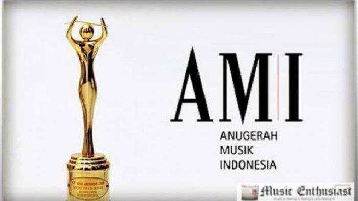 Berikut Daftar PemenangAMI Awards 2019, Andmesh KamalengJadi Artis Solo Pria Pop Terbaik