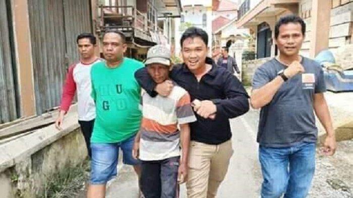 BREAKING NEWS: Cabuli Gadis hingga Alami Kanker Rektum Stadium 4 di Padang, Pelaku Ditangkap
