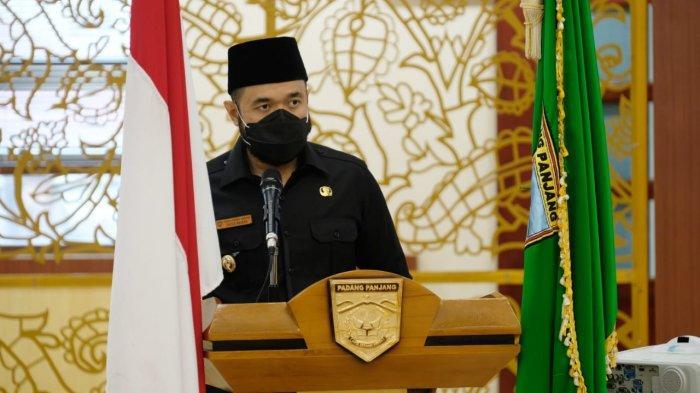 Plt Ketua Gebu Minang Sumbar Tegaskan, Fadly Amran Bakal Dilantik  17 September 2021