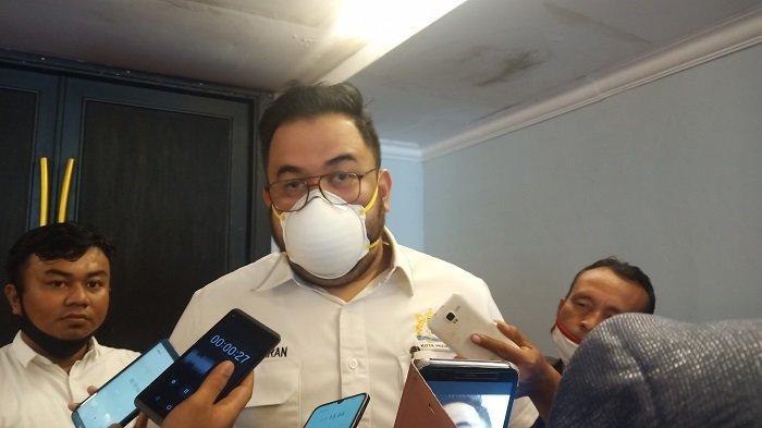 Kadin Padang Upayakan Bantu UMKM Terdampak Covid-19, Irfan Amran Akui Ada yang Gulung Tikar