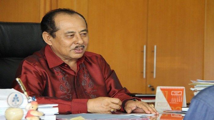 Mantan Wali kota Bukittinggi Dikabarkan Dirawat di RS Jakarta, Efriyanto: Mohon Doanya