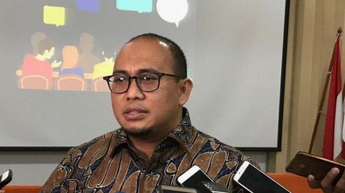 Jubir BPN, Andre Rosiade Ungkapkan Alasan Prabowo Berani Deklarasi Kemenangan Pilpres 2019
