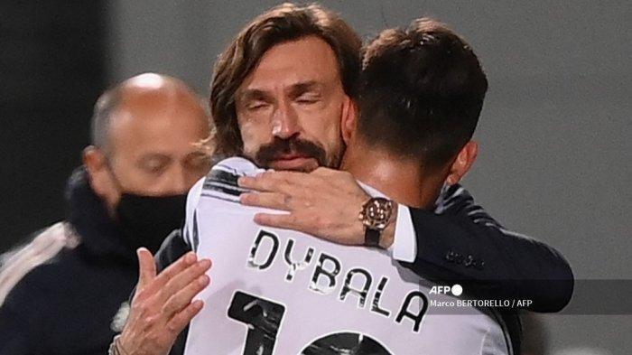Pemain Juventus Mulai Terbuka Soal Kendala Tim Saat di Bawah Andrea Pirlo, Ada yang Tak Paham Taktik