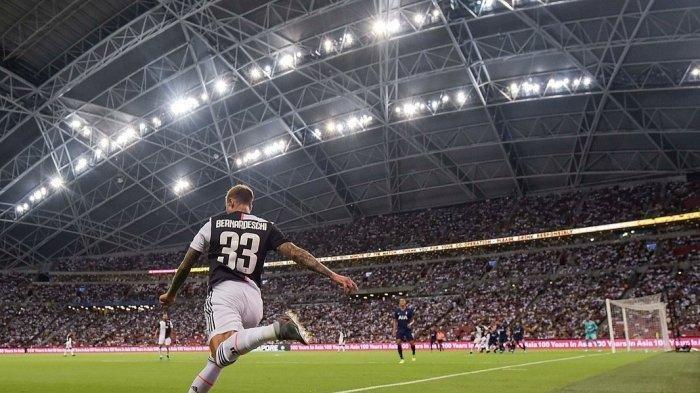 Atalanta vs Juventus -  Andrea Pirlo Hadapi Laga Krusial, Nyonya Tua Harap Inter Milan Tergelincir