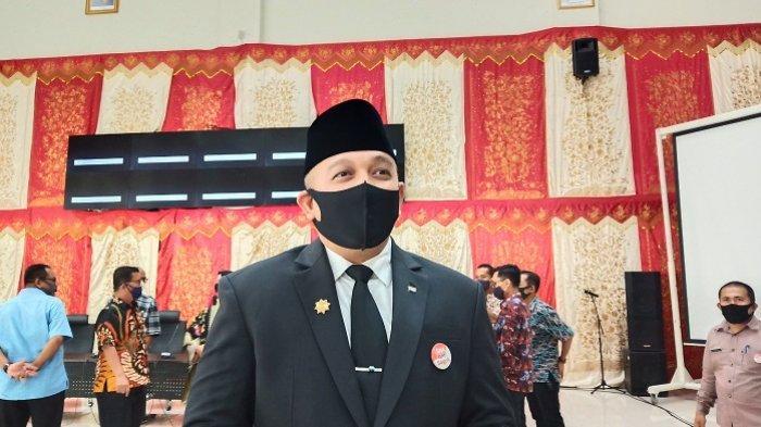 Dinas Perdagangan Padang Targetkan 2.500 Warga Pasar Ikut Vaksinasi Covid-19, Segera Berlanjut