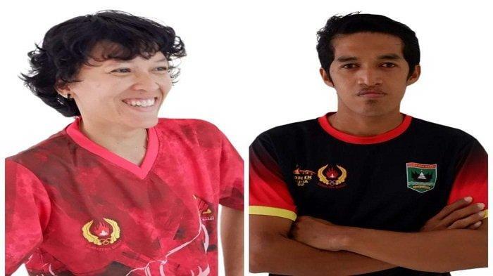 Berada di Peringkat 5 dari 13 tim, Panjat Tebing Lead Mix Sumbar Melaju ke Babak Final PON XX 2021