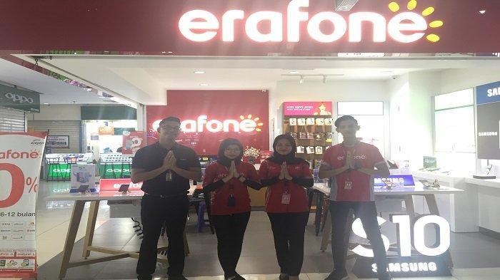 Yuk! Dapatkan Vivo S1 Pre Order di Erafone Plaza Andalas Dapat Banyak Give Away