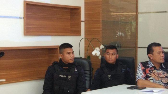 Polisi Tidak Dibekali Senjata Api dan Peluru Tajam Kawal Sidang Sengketa Pemilu di MK