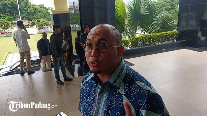 Sekjend Gerindra Soal Andre Rosiade Gerebek PSK di Padang, Ahmad Muzani: Saya akan Panggil