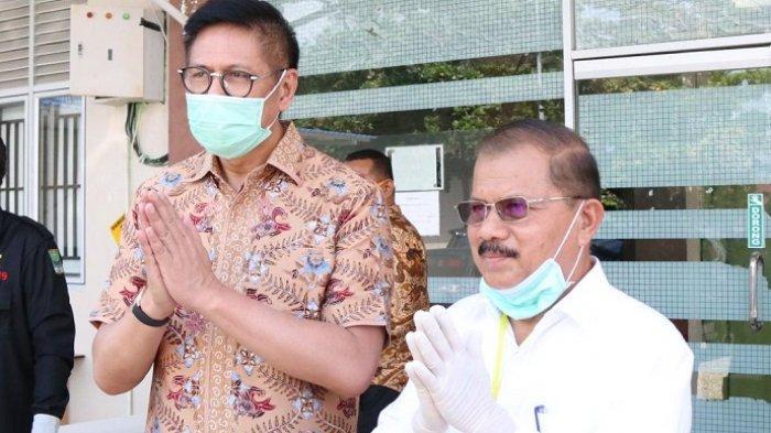 Mulyadi-Ali Mukhni Berpasangan di Pilgub Sumbar, Ketua Tim Pilkada DPW PAN: Tunggu Surat dari DPP