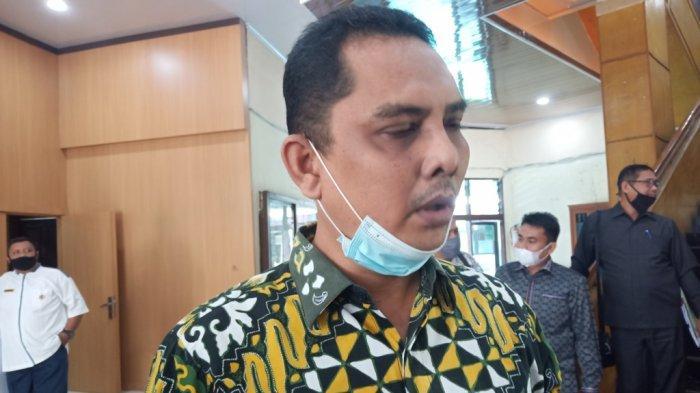 PPKM Padang Diperpanjang Sampai 9 Agustus 2021, Anggota Dewan Ingatkan Wali Kota Soal Koordinasi