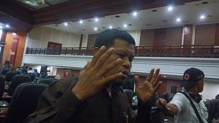 Anggota PKS Budiman Ajak Seluruh Dewan Tolak Hak Angket Surat Sumbangan Bertanda Tangan Gubernur
