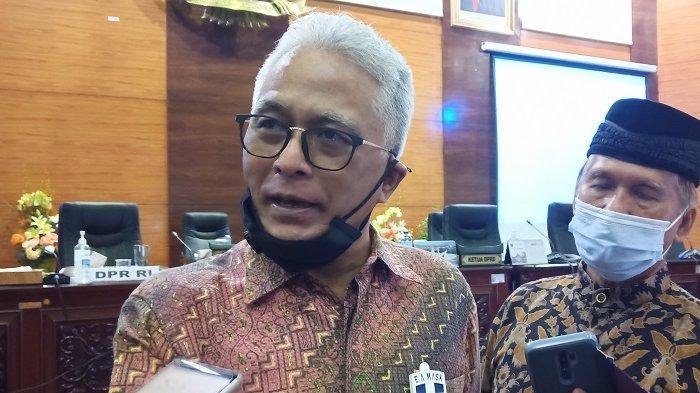 Guspardi Gaus Minta Sempurnakan Naskah Akademik Provinsi DIM, Minangkabau Syaratkan 'Sato Sakaki'