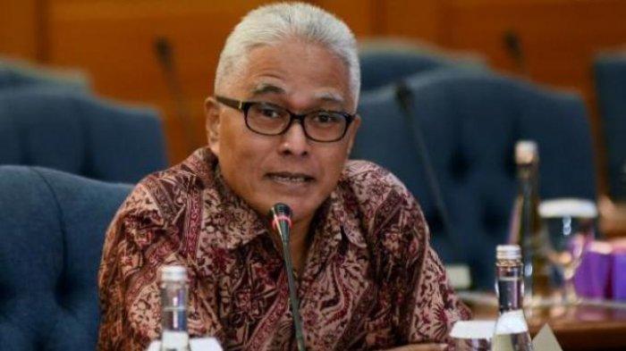 Soal Jadwal Pilpres dan Pilkada Serentak 2024, Anggota DPR Guspardi Gaus: Belum Ada Keputusan