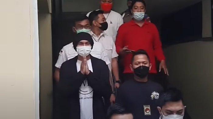 Terjerat Kasus Narkoba, Cuitan Lama Anji di Twitter Jadi Sorotan