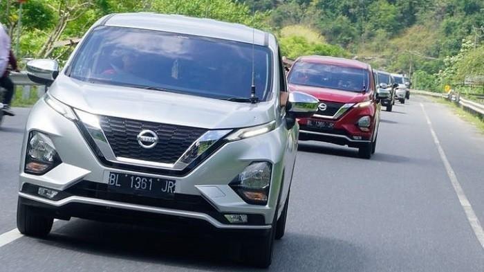 Nissan Livina Dapat Relaksasi PPnBM dan Kena Diskon, Harga Turun Hingga Rp 16 Juta