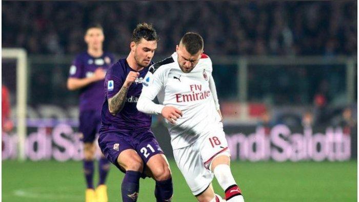 Gegara Erick Pulgar AC Milan Gagal Masuk Zona Liga Eropa, Gol Keren Zlatan Ibrahimovic pun Dianulir