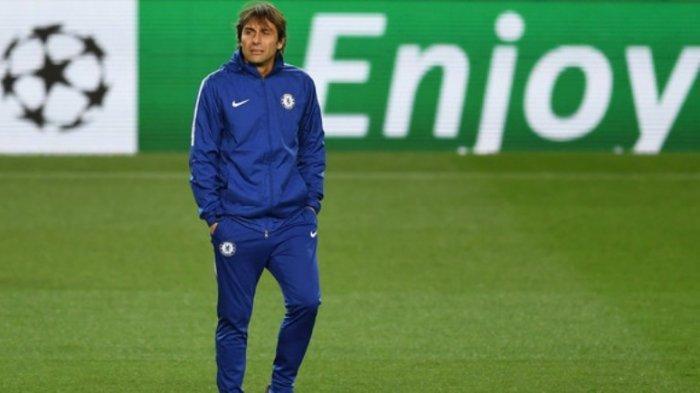Kursi Panas Pelatih Inter Milan: Antonio Conte Terancam Diganti, Diego Simeone Digadang-gadangkan