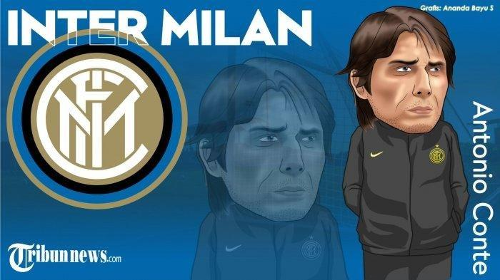 Ujian Berat Inter Milan Itu Bernama Lazio, Antonio Conte: Kami Harus Bersikap dengan Baik