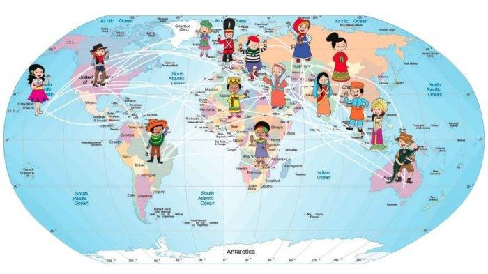 Kerja Sama Indonesia dengan Negara-negara di Asia Tenggara ...