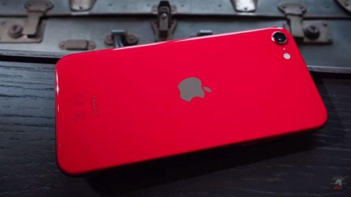 UPDATE Harga HP iPhone Terbaru Mei 2020, iPhone SE Dijual 6,3 Juta di Indonesia, Ini Spesifikasinya