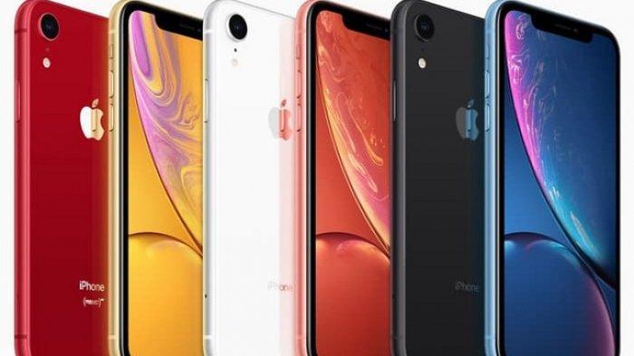 Terupdate Daftar Harga iPhone Januari 2021: iPhone 8 Plus, iPhone X, iPhone Xs