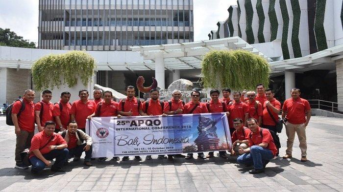 PT Semen Padang Ikutkan, Dua Tim Inovasi ke Ajang APQO/IC 2021 Australia