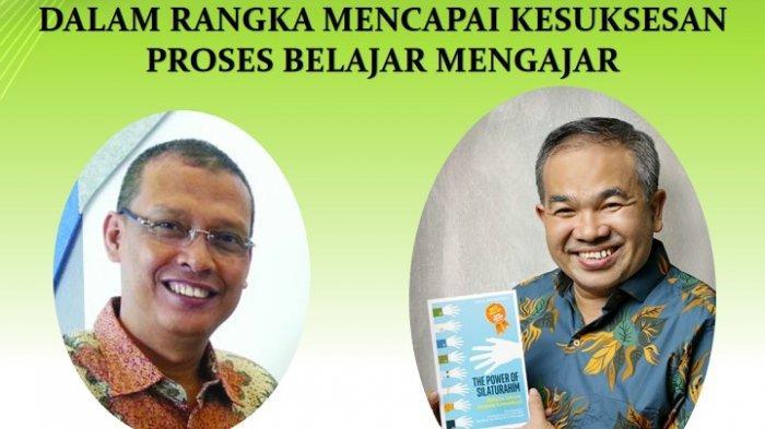 Hari Ini, FTI Universitas Bung Hatta Hadirkan Aqua Dwipayana Jadi Pembicara Tunggal Webinar