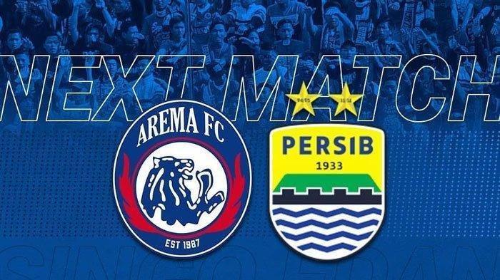 Arema FC Vs Persib Bandung Jadi Big Match, Mario Gomez Sebut Bukan Laga Biasa