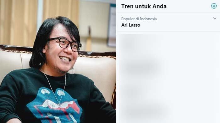 Ari Lasso Jalani Masa Pemulihan, Sempat Rilis Singel Lagu ''Malaikat Itu Nyata''
