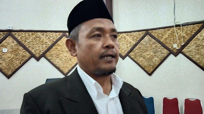 DPRD Padang Masih Tunggu Usulan Nama Calon Wakil Wali Kota dari PKS dan PAN