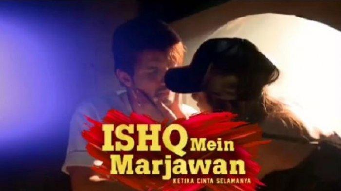 Sinopsis Ishq Mein Marjawan Episode 86 Tayang Selasa 15 Oktober 2019 di ANTV, Arohi Memukul Orang