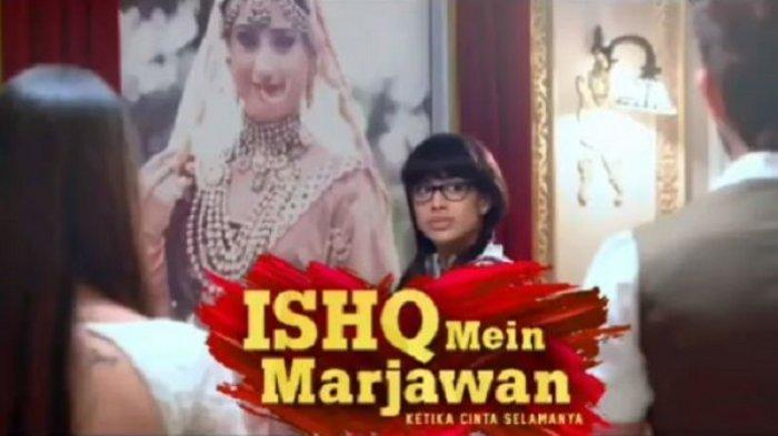 Sinopsis Sinema India Ishq Mein Marjawan Kamis (26/9) Episode 62 di ANTV, Arohi Pergi Bersama Tara