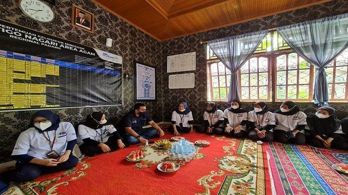 Berawal dari Olahan Makanan, UMKM Binaan BUMN di Sumatera Barat Tembus Pasar Internasional