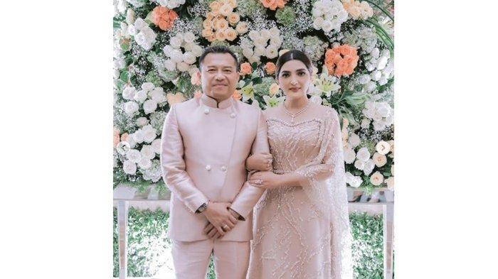 Jelang Akad Aurel Hermansyah, Ashanty Unggah Cuplikan Lagu Baru untuk Atta-Aurel