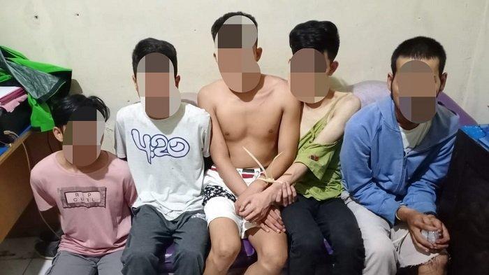 Anggota Polresta Padang Nyamar Jadi Driver Ojol, Tembak Napi Asimilasi dan Ringkus Rekan Pelaku