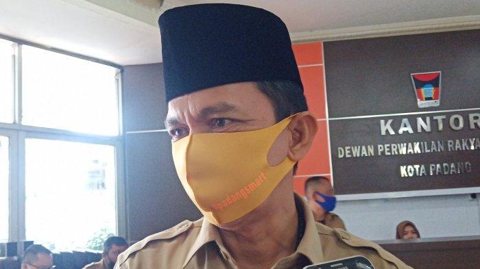 Kasus Rabies di Padang Masuk 3 Terbesar di Sumbar, Ranperda Pengendalian Diharapkan Jadi Solusi