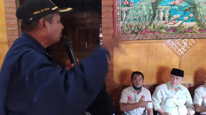 Selamatkan Perantau di Wamena jadi Alasan Warga Tanahdatar Dukung Nasrul Abit