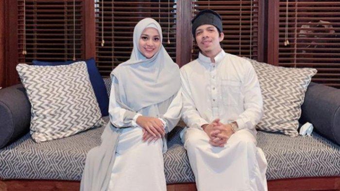 Aurel Hermansyah Berhijiab, Atta Halilintar Tak Henti Kagum dan Memuji Istrinya