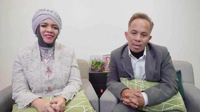 Tak Dapat Hadir Saat Pernikahan, Kedua Orang Tua Atta Halilintar Beri Pesan Mendalam