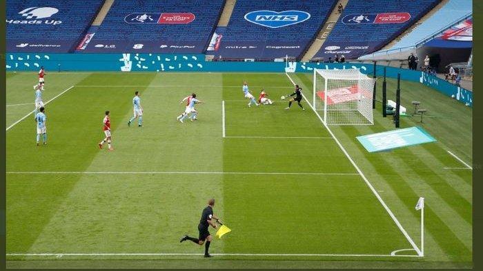 Arsenal dan Manchester United Tergusur, Gegara Hasil 2 Pertandingan Pekan ke-9 Liga Inggris