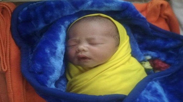 Bayi di Kabupaten Solok Dinamai Mahyeldi Audy Al-Hakim, Terinspirasi Sosok Paslon Gubernur Sumbar