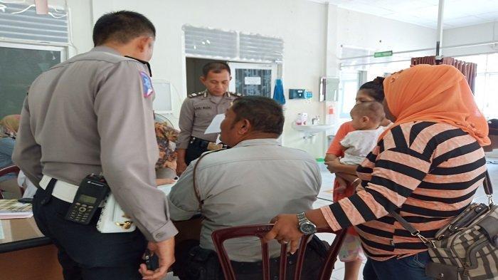 Mayat Bersimbah Darah di By Pass Kota Padang Diduga Korban Penganiayaan