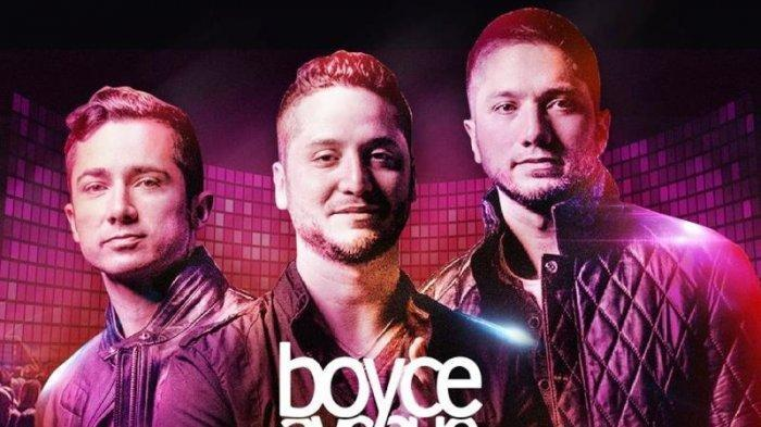 Chord Lagu We Can't Stop (Miley Cyrus) - Versi Cover Boyce Avenue feat Bea Miller, We Like to Party