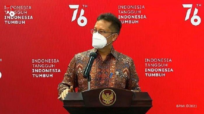 Menkes Angkat Bicara Soal, Sertifikat Vaksin Presiden Jokowi Beredar di Medsos: Secara Etis tak Baik