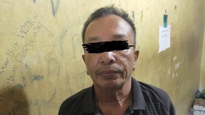 Babe Diduga Bawa Kabur Uang Laundry di Kota Padang, Polisi Sebut Pelaku Seorang Residivis