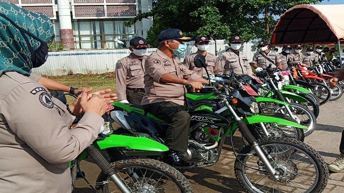 Antisipasi Bencana La Nina, BPBD Padang Parade Peralatan Kebencanaan